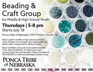 Beading and Craft Group Lincoln
