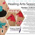 Healing Arts Sessions