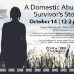 Domestic Violence program to host presentation by abuse survivor