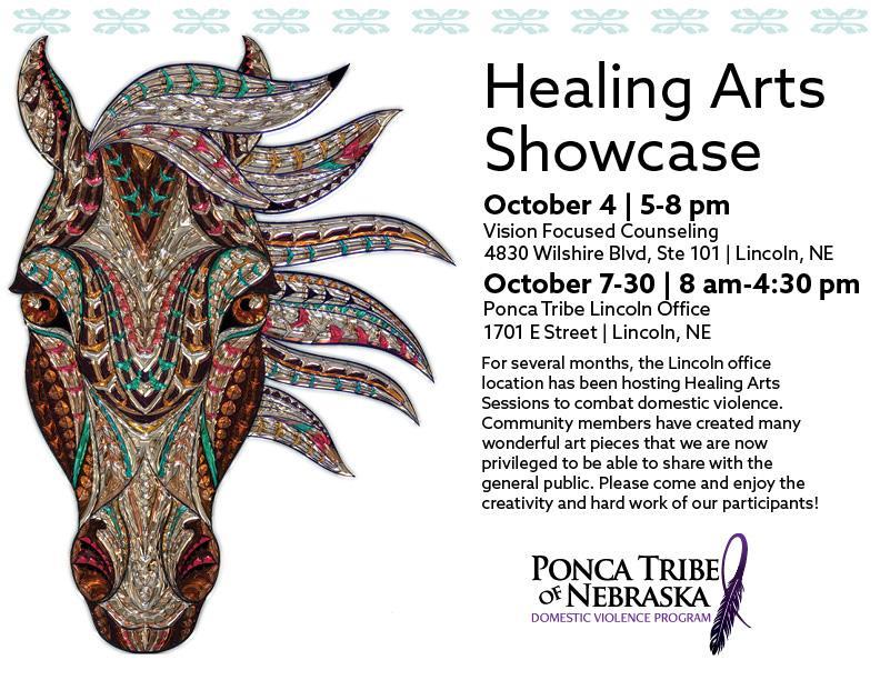Healing Arts Showcase - Lincoln