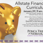 Allstate Financial Curriculum