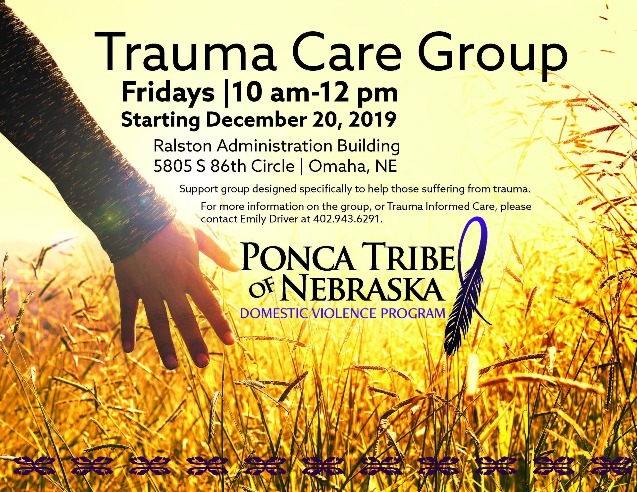 Trauma Care Group Omaha