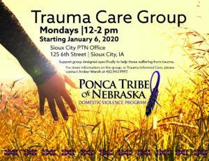 Trauma Care Group Sioux City