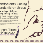 Grandparents Raising Grandchildren Group Norfolk