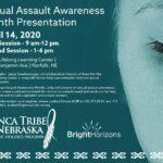 Sexual Assault Awareness Month Presentation