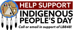 Support Indigenous Peoples Day