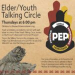 Elder Youth Talking Circle Online