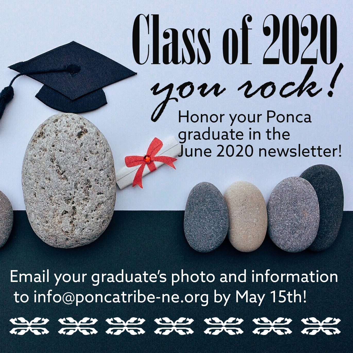 Class of 2020 Recognition