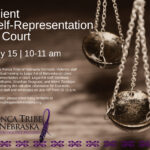 Client Self-Representation in Court