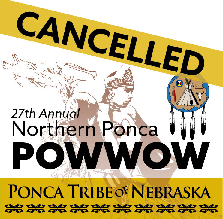 Annual Northern Ponca Powwow Cancelled