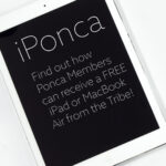 iPonca Program Launched