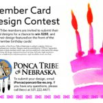 Member Card Design Contest
