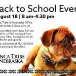 Back to School Event - Sioux City
