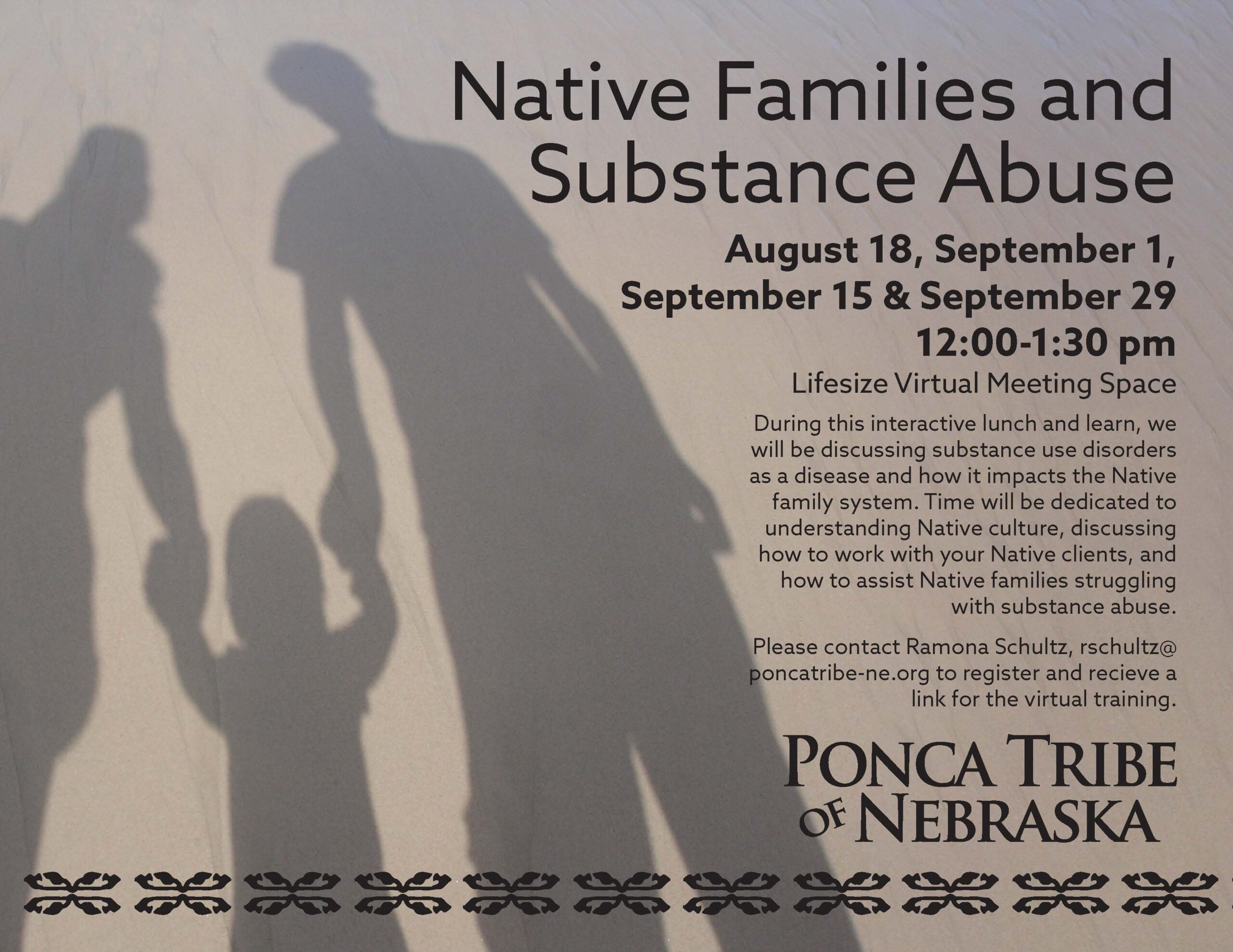Native Families and Substance Abuse
