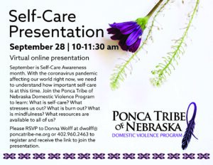 Self-Care Presentation